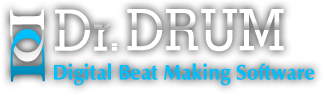 Dr. Drum Beat Making Software Review